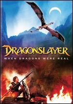 Dragonslayer - Matthew Robbins