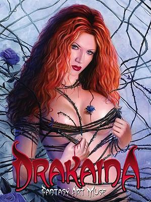 Drakaina: Fantasy Art Muse - Drakaina