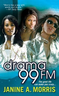 Drama 99 FM - Morris, Janine A