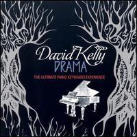 Drama: The Ultimate Piano Keyboard Experience - David Kelly