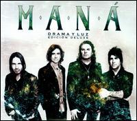 Drama y Luz [Edicion Deluxe CD/DVD] - Maná