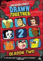 Drawn Together: Season 02