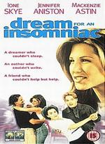 Dream for an Insomniac - Tiffanie DeBartolo