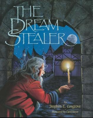 Dream Stealer - Cosgrove, Stephen