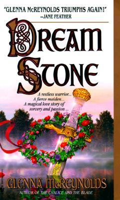 Dream Stone - McReynolds, Glenna