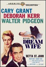 Dream Wife - Sidney Sheldon