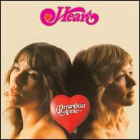 Dreamboat Annie [LP] - Heart