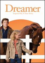 Dreamer: Inspired by a True Story - John Gatins