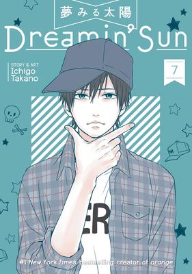 Dreamin' Sun Vol. 7 - Takano, Ichigo
