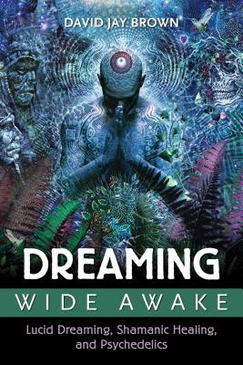 Dreaming Wide Awake: Lucid Dreaming, Shamanic Healing, and Psychedelics - Brown, David Jay