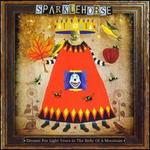 Dreamt for Light Years in the Belly of a Mountain [MP3] [180 Gram Vinyl] - Sparklehorse