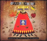 Dreamt for Light Years in the Belly of a Mountain - Sparklehorse