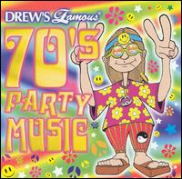 Drew's Famous 70's Party Music - Various Artists