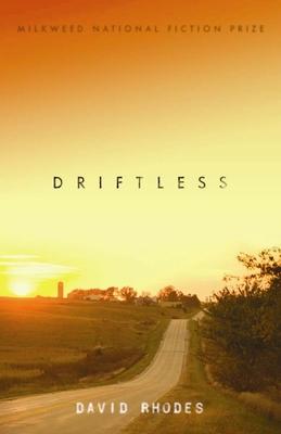 Driftless - Rhodes, David