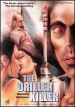 Driller Killer - Abel Ferrara