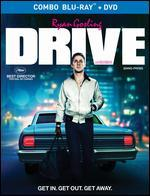 Drive [2 Discs] [Includes Digital Copy] [Blu-ray/DVD]