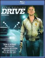 Drive [Blu-ray] [Includes Digital Copy] [UltraViolet]