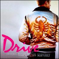 Drive [Original Motion Picture Soundtrack] - Cliff Martinez