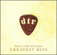 Drive-Thru Records Greatest Hits - Various Artists
