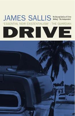 Drive - Sallis, James