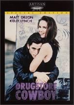 Drugstore Cowboy - Gus Van Sant