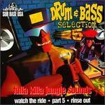 Drum & Bass Selection, Vol. 5