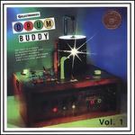 Drum Buddy Demonstration, Vol. 1
