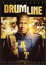 Drumline [WS] [Special Edition] - Charles Stone III