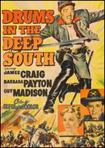 Drums in the Deep South - William Cameron Menzies