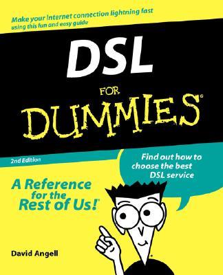 DSL for Dummies - Angell, David