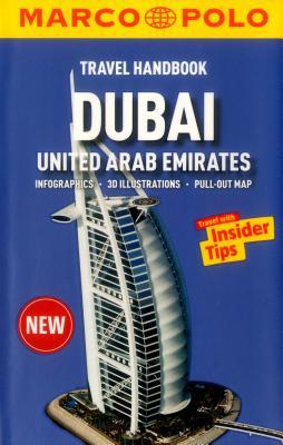 Dubai Handbook - Marco Polo