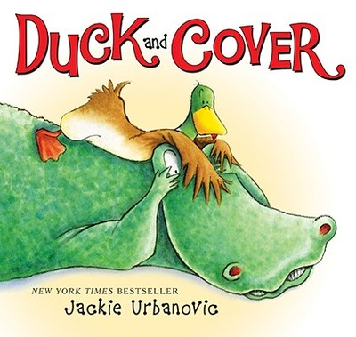 Duck and Cover - Urbanovic, Jackie