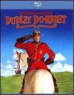 Dudley Do-Right [Blu-ray]