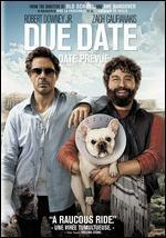 Due Date [French]