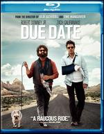 Due Date [With Hangover 3 Movie Money] [Includes Digital Copy] [Blu-ray] - Todd Phillips