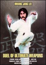 Duel of Ultimate Weapons - Walter Mark