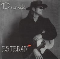 Duende [Bonus Track] - Esteban