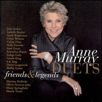 Duets: Friends and Legends - Anne Murray