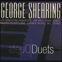 Duets - George Shearing