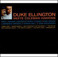 Duke Ellington Meets Coleman Hawkins [Bonus Track] - Duke Ellington / Coleman Hawkins