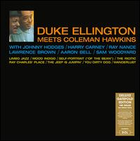 Duke Ellington Meets Coleman Hawkins - Duke Ellington / Coleman Hawkins