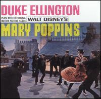Duke Ellington Plays Mary Poppins - Duke Ellington