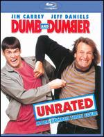 Dumb and Dumber [WS] [Blu-ray]