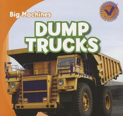 Dump Trucks - Kawa, Katie