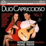 Duo Capriccioso, Vol. 3