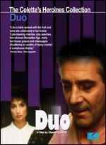 Duo - Claude Santelli