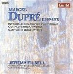 Dupré: Complete Organ Works, Vol. 7