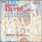 Dupré: Complete Organ Works, Vol. 9