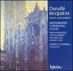 Durufl�: Requiem; Mass 'Cum Jubilo'