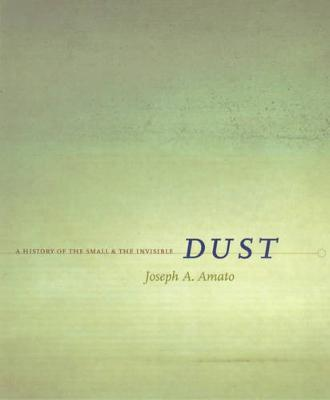 Dust - Amato, Joseph a